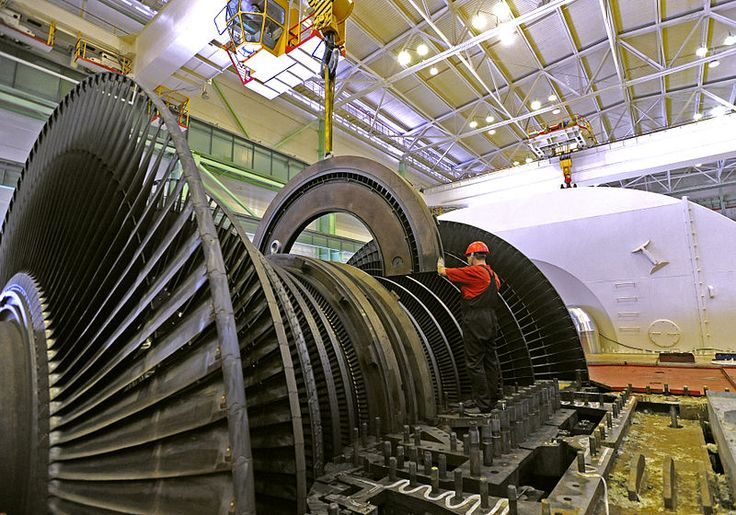 Balnpp M St2 Steam Turbine Wikipedia The Free
