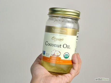 Immagine titolata Use Coconut Oil on Your Hair and Skin Final