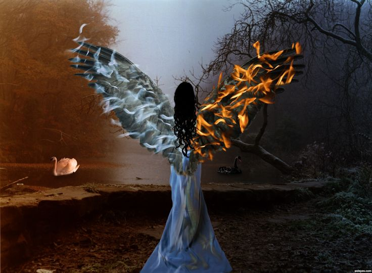 368 Best Images About Gothic Angels On Pinterest