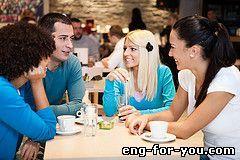 Клуб английского языка - что он дает? - 9 Января 2015 - Блог - English for YOU - онлайн курсы английского языка