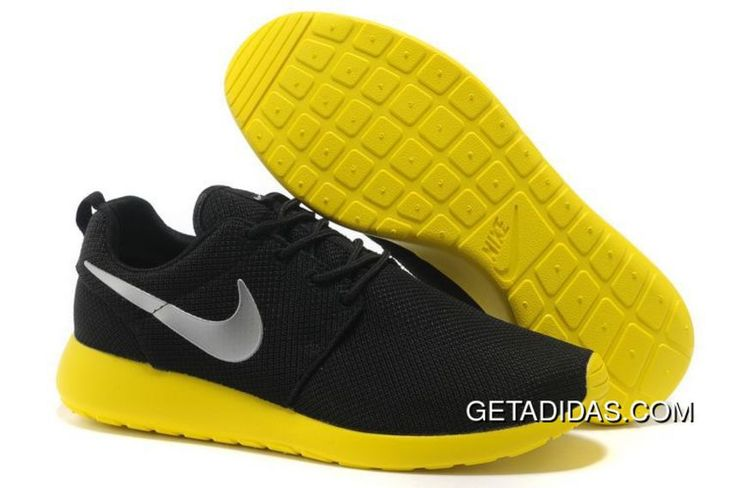 https://www.getadidas.com/nike-roshe-run-black-yellow-silver-mens-shoes-topdeals.html NIKE ROSHE RUN BLACK YELLOW SILVER MENS SHOES TOPDEALS Only $78.15 , Free Shipping!