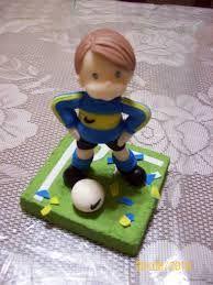 jugador de futbol en porcelana fria paso a paso - Buscar con Google