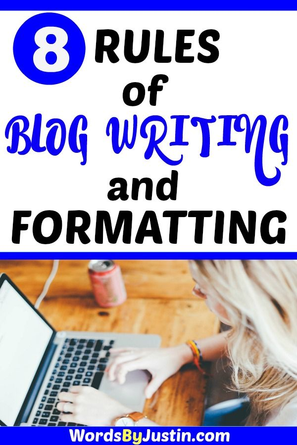 Bloggers need to know that there are certain differences in writing fordigitalas opposed toprintedmedia.   #blogger #blogtips #blogadvice #bloggingtips #bloggers