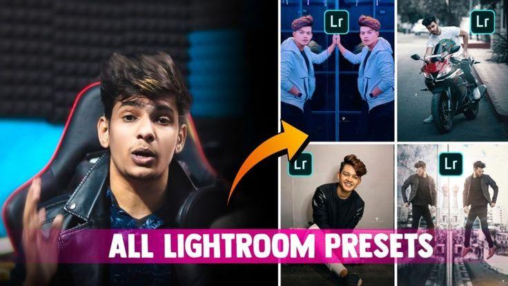 Lightroom Preset Archives Ritesh Creations in 2020