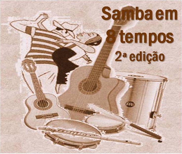 """Para entender o gênero mais importante da música brasileira, o presente curso pretende viajar por 8 estilos fundamentais de samba, do samba-de-roda baiano ao pagode de mesa, passando, ainda, por partido-alto, bossa-nova e samba-rock, entre outros. Pixinguinha, Noel, Caymmi, Jobim, Cartola, Paulinho da Viola, Jorge Ben e Zeca Pagodinho são alguns dos companheiros dessa jornada....<br /><a class=""""more-link""""…"""