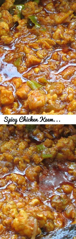 Spicy Chicken Keema Recipe by Lalit Kumar | Chicken Semi Gravy Recipe | Keema Recipe... Tags: spicy chicken keem recipe by lalit kumar, chicken semi gravy recipe, keema recipe, chicken keema kabab, how to make chicken keema at home, chicken keema kaise banaye, keema fry recipe, mutton keema recipe, chilli chicken recipe, how to make pasta at home, mutton keema kaleji recipe, eid chicken recipes, indian best chicken recipe, chicken dry recipe indian, chicken tikka masala recipe, easy chicken…