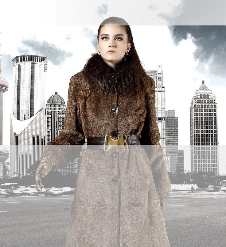 BALLI FUR | Top quality, modern and stylish fur garments