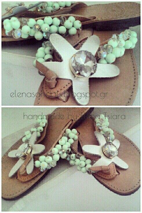 Summer sandals/σανδάλια