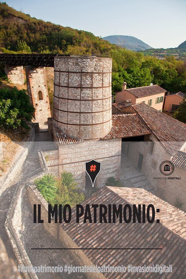 Musei Colli Euganeim, Padova, Italy #ilmiopatrimonio è...musei dei colli Euganei #giornatedelpatrimonio