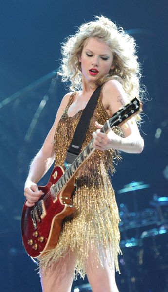 Speak Now Tour! <3