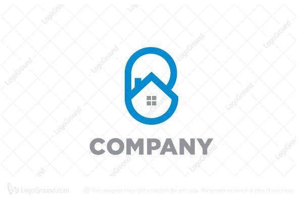 Logo for sale: B House Logo