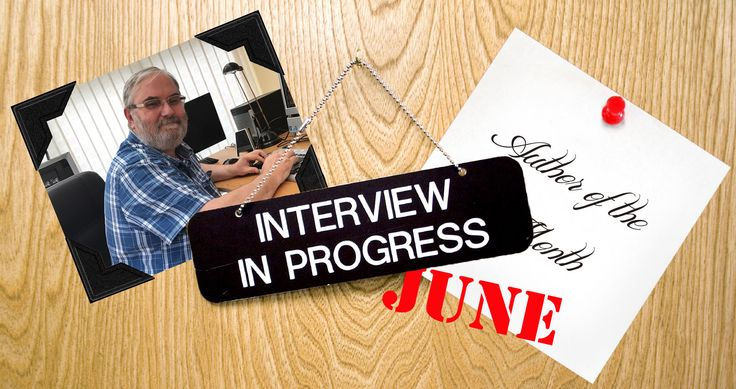 Spillwords.com presents: Interview Q&A With Steve Pearson, one of Spillwords Press writers and author of the month of June 2017.