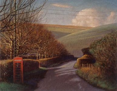 James Lynch. Cold kitchen Hill.