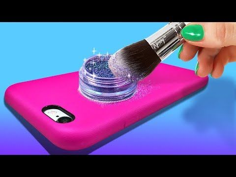 19 Wonderful Beauty Crafts And Hacks Youtube Crafting