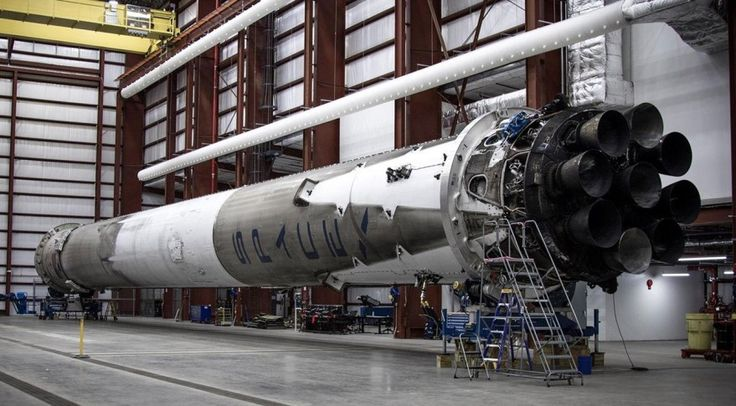 SpaceX launch schedule 2017, Falcon 9 rescheduled