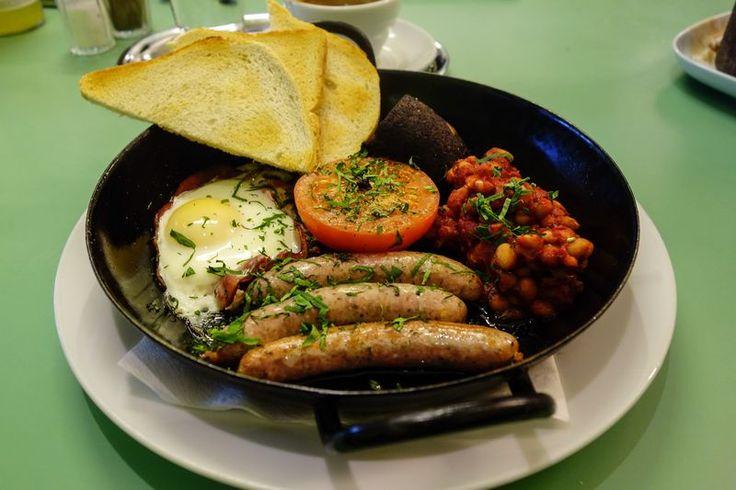 full english breakfast | photo credit: robert | http://www.diefruehstueckerinnen.at/