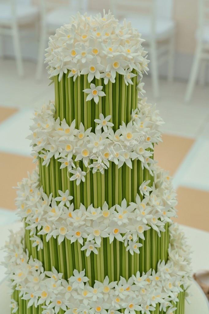 Düğün Pastası Trendleri
