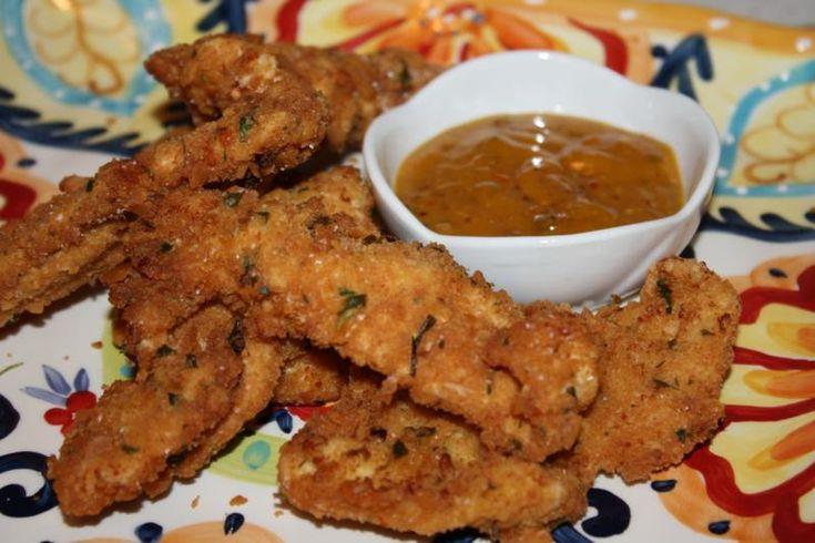 chicken strips 10 in 2020  caribbean recipes trini