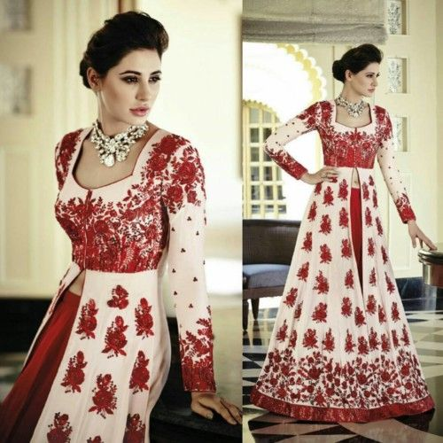Admirable 21 Best Images About Hairstyles For Anarkali Suits On Pinterest Hairstyles For Women Draintrainus
