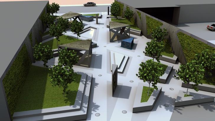 Garden Design Career Concept Fair Design 2018