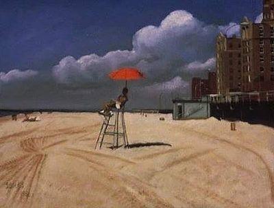 Half Moon Hotel - Coney Island