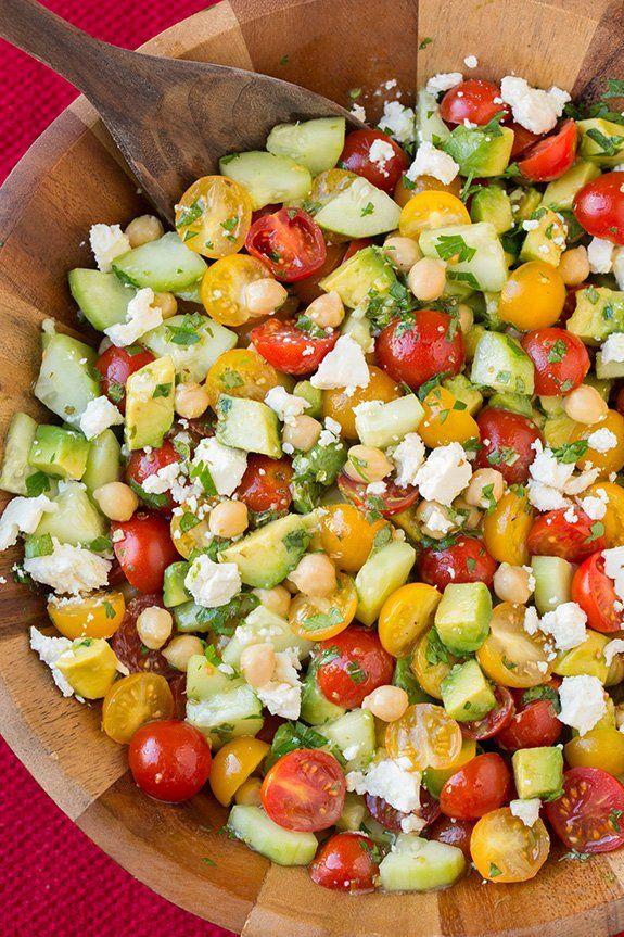 29 Summer Recipes That Make Feeding a Crowd a Breeze