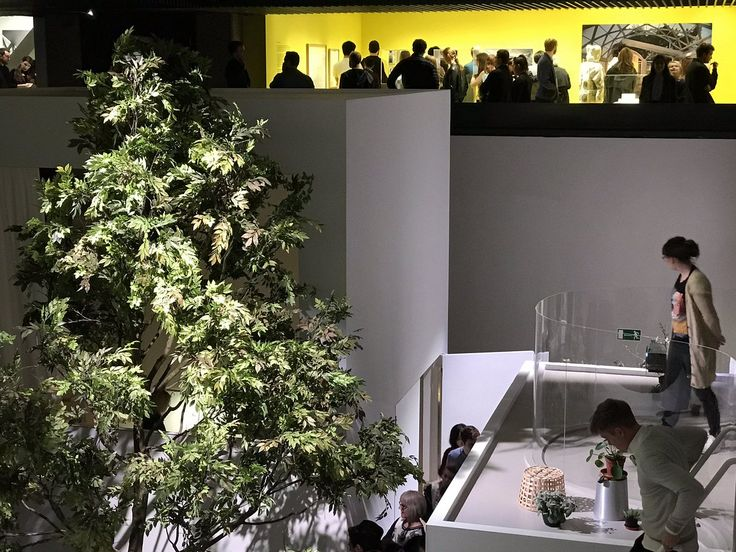 """""""Charmingly odd series of houses and gardens at @BarbicanCentre #thejapanesehouse"""""""
