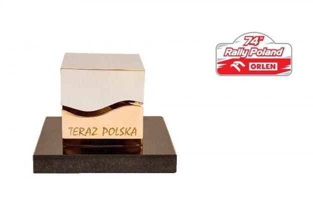 Rajd Polski z godłem Teraz Polska @OfficialPZM @rajdpolski #RajdPolski #WRC #WRCPoland https://www.moj-samochod.pl/Sporty-motoryzacyjne/74-Rajd-Polski-z-godlem-Teraz-Polska