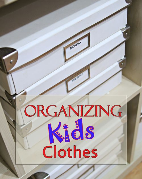 Fantastic post about organizing kids clothes .: Decor Ideas, Organizations Kids Clothing, Design Ideas, Projects Ideas, Organizing Kids Clothes, Children Clothing, Great Ideas, Kids Clothing Organizations, Fantastic Posts