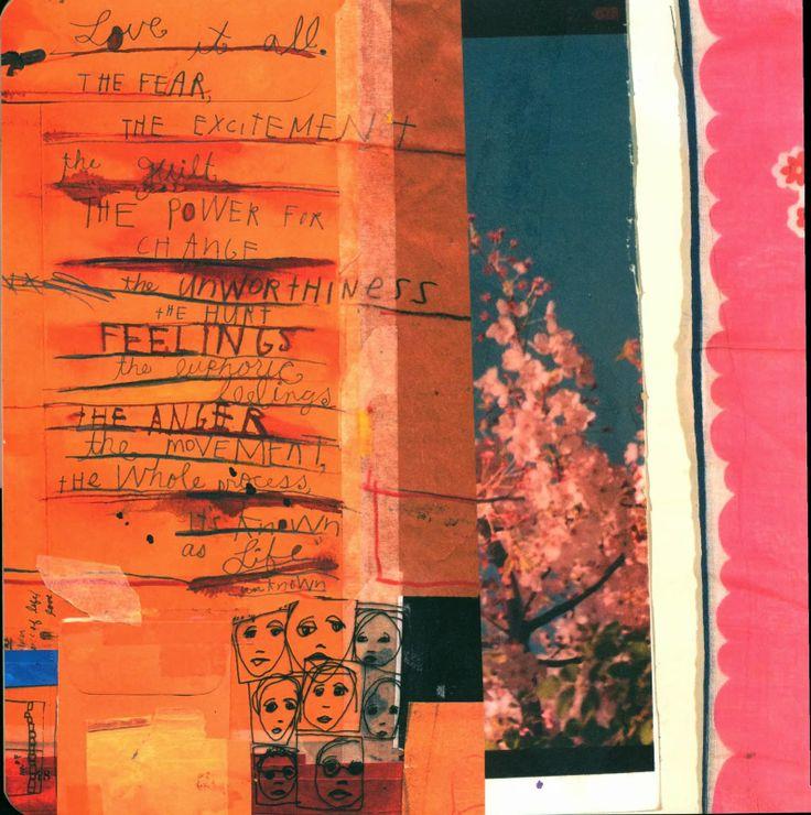 118 best Sabrina Ward Harrison + Misc images on Pinterest ... Sabrina Ward Harrison Sketchbook