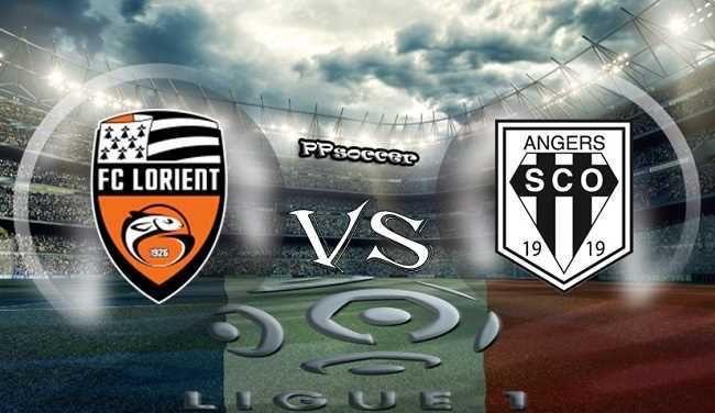 Lorient vs Angers Prediction 06.05.2017