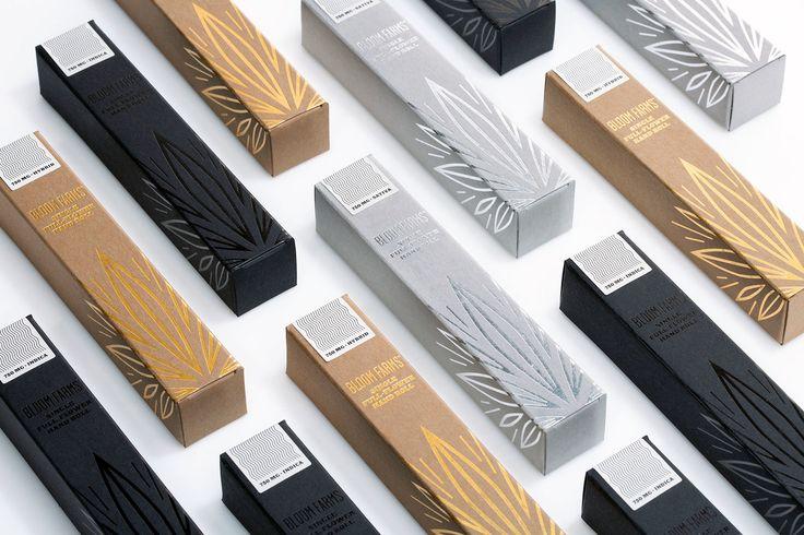 10 Best Cannabis Packaging Designs — The Dieline - Branding & Packaging Design