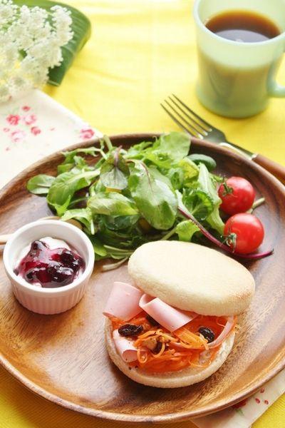 栄養満点!ふんわり魚肉ソーセージサンド by tricot326さん | レシピ ...