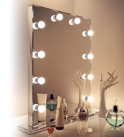 best 25 hollywood mirror ideas on pinterest mirror vanity hollywood mirror lights and diy. Black Bedroom Furniture Sets. Home Design Ideas