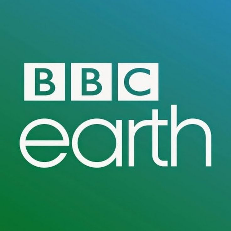 BBC Earth - filmer om vår planet.