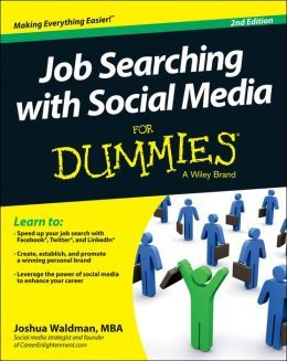 A guide to using social media to find a job that explains the benefits of using sites like LinkedIn, Twitter, and Facebook for networking, offers tips on creating an effective online profile, discusses how to develop a personal online brand, and includes other helpful job search strategies.