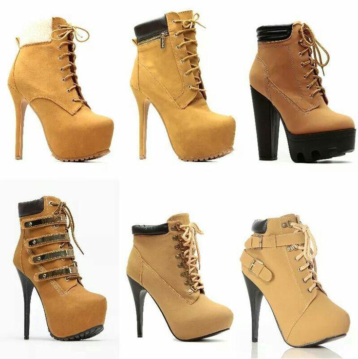 My dream boots ❤❤❤ Sabrina *
