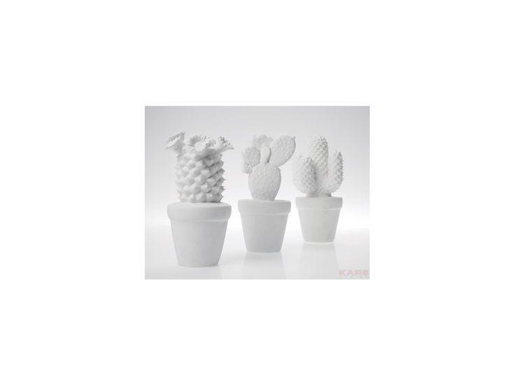 Figurka Dekoracyjna Cactus III — Figurki dekoracyjne — KARE® Design
