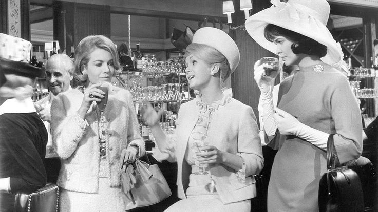 Reynolds was the eponymous Charlie in this 1964 romantic comedy opposite Tony Curtis.