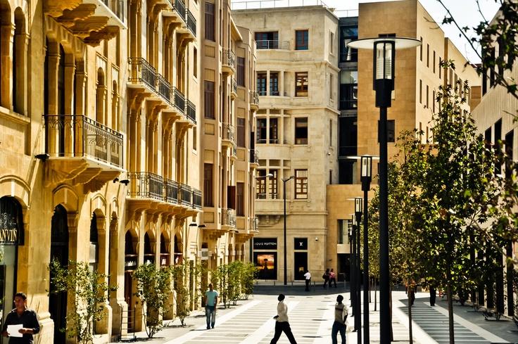 LEBANON, revival beirut