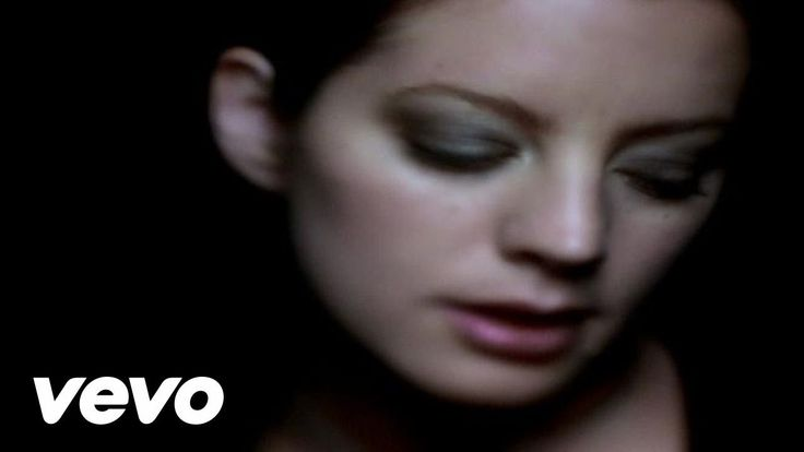 Sarah McLachlan - Sweet Surrender - It doesn't mean much. It doesn't mean anything at all... (S)