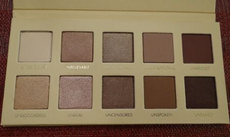 LORAC Unzipped Swatches. LOVE this palette!!!!Beautiful Makeup, Birthday, Palettes Swatches, Shadows Palettes, Favorite Makeup Palettes, Unzipped Swatches, Lorac Unzipped, Makeup Biz, Beautiful Products