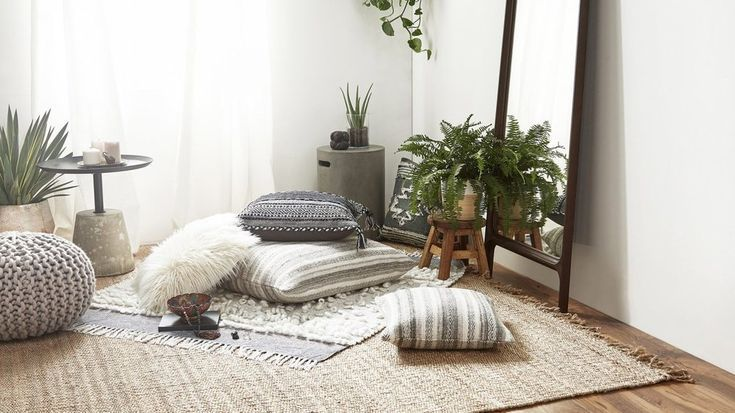 20 Budget Friendly Meditation Room Ideas For Small Spaces I Am