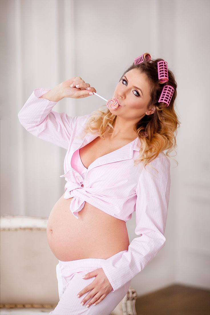 Интересные картинки для беременных