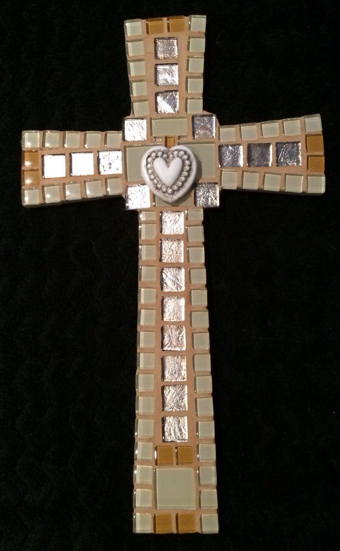 Mosaic Cross, December 2014