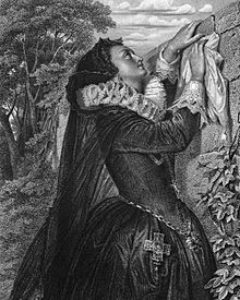 Mary Stuart (German: Maria Stuart) is a verse play by Friedrich Schiller that depicts the last days of Mary, Queen of Scots.