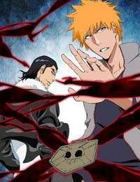 Bleach (Dub) anime | Watch Bleach (Dub) anime online in high quality