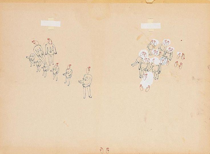 ...OTHER : DEVENDRA BANHART ART