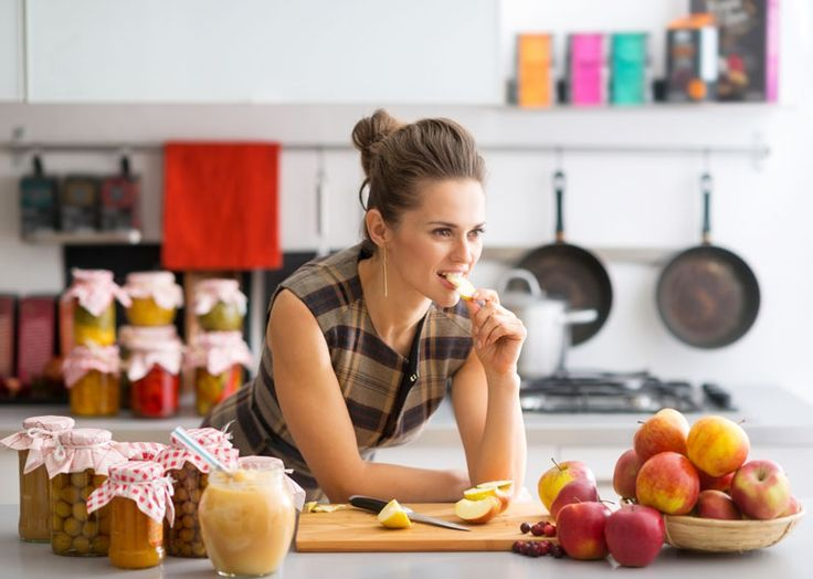 Hey #ladies – Are you really getting #proper #nutrients ???