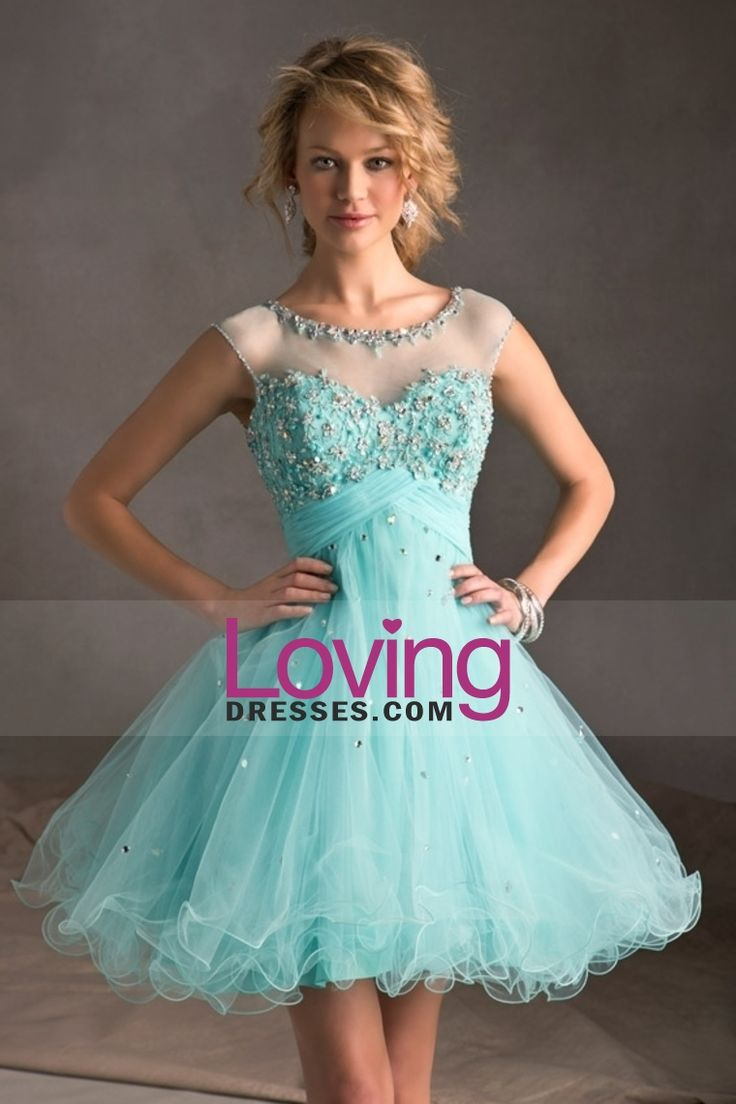 85 best Spring Formal images on Pinterest | Bridal hairstyles ...